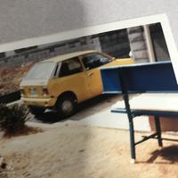 40年ほど前の思い出・・・「免許取り立ての頃・・・」編 - ドライフラワーギャラリー⁂納屋Cafe 岡山