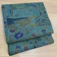 先日仕入した帯の一部をご紹介袋帯・名古屋帯・振袖用袋帯 - 着物Old&Newたんす屋泉北店ブログ