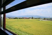 磐越西線ヨンマル乗り鉄 - みちざねの鉄ログ