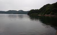 曇り時々雨のはず・・・佐伯編 - 波止釣り放浪記 part3