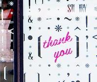 """NYのチェルシーで7年半続いたストーリー本店、最後のテーマは""""Thank You"""" - ニューヨークの遊び方"""