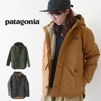 ◯Patagonia [パタゴニア正規代理店] Boys' Insulated Isthmus Jacket [68045] ボーイズ・インサレーテッド・イスマス・ジャケット - refalt blog