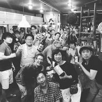 昨日は恒例の飲み会! - 大阪酒屋日記 かどや酒店 パート2