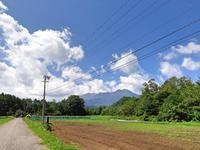 木曽福島~久々野 - 輪の向くままに・・・