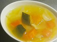 デトックススープ作りました - ヨガと官足法で素敵生活