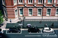 街角の風景 - すずちゃんのカメラ!かめら!camera!