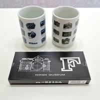 ニコンようかん「F」60年記念パッケージ - 四季星彩