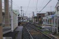 電車旅・仏生山へ④ - 猪こっと猛進