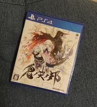 PS4版「鬼ノ哭ク邦」買いました。 - 不定期ゲーム報告
