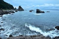 みちのく小袖海岸 - みちのくの大自然