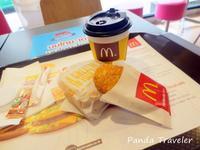 バンコク4日目✩悲しき朝食と〆の麺・・・ - 酒飲みパンダの貧乏旅行記 第二章