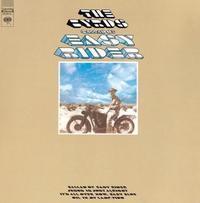 名盤レビュー/ザ・バーズ The Byradsその8 ●『イージー・ライダー』 - Ballad of Easy Rider (1969) - 旅行・映画ライター前原利行の徒然日記