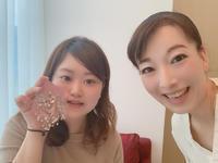ハッピーバースデー🎂 - 【熊本エステ/東京】あなたの綺麗をプロデュース♡サロン・スクール経営♡渡邊明美