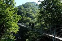 吊橋 - Ryu Aida's Photo