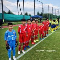 【U-11 日産プリンスカップ 泉予選】2日目も2勝で本戦出場決定!August 25, 2019 - DUOPARK FC Supporters