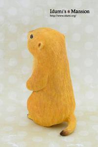 プレーリードッグ * Prairie dog 03 - … いづみのつぶやき
