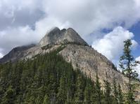 Mtエディス登頂。バンフの知る人ぞ知る隠れた名峰 - ヤムナスカ Blog