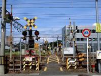三岐鉄道北勢線を訪ねて - 黄色い電車に乗せて…