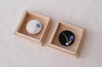 桔梗の刺繍、光栄なコラボ - g's style day by day ー京都嵐山から、季節を楽しむ日々をお届けしますー