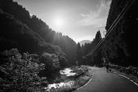 Kyoto(4cut) 寺谷付近(4cut) -     ~風に乗って~    Present