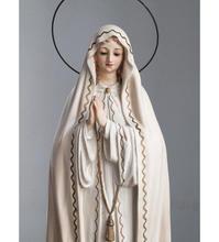 ファティマの聖母マリア像  /G497 - Glicinia 古道具店