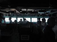2019.08.04 護衛艦ゆうだち見学2 - ジムニーとハイゼット(ピカソ、カプチーノ、A4とスカルペル)で旅に出よう