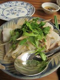 ならまち遊歩③ * ベトナム料理 コムゴンの「おいしいごはん」 - ぴきょログ~軽井沢でぐーたら生活~