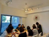 夏のイベントクラス②水引クラスはお弁当付き - 今日も食べようキムチっ子クラブ (料理研究家 結城奈佳の韓国料理教室)
