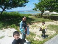 ようやく回復~大度海岸(ジョン万ビーチ)シュノーケリング~ - 沖縄本島最南端・糸満の水中世界をご案内!「海の遊び処 なかゆくい」