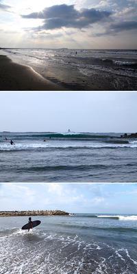2019/08/25(SUN) オフショアでGOOD WAVE. - SURF RESEARCH
