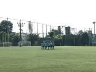 (観戦記)第33回関東大学女子サッカーリーグ戦1部第1節 - 暮らしといろいろ