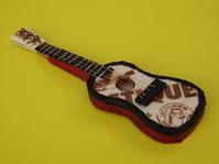 小っちゃいギター - ドイツで手作り田舎ぐらし