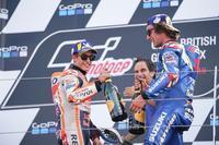 MotoGP イギリスGP - 妄想旅
