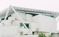 12度目の台湾。台南市美術館2館の撮れ高は相当なもの! - 台湾に行かなければ。