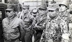 朝鮮半島に対する万一の備え?? - 国際法と戦略と宗教と言語と歴史を考えるブログ