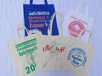 Eco bags - carboots