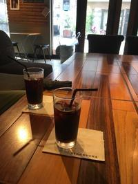 お盆休みはカフェで。 - K+Y アトリエ一級建築士事務Blog