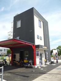 松山市M様邸新築工事完成 - 有限会社池田建築ホーム 家づくりと日々のできごと♪