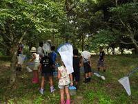 昆虫採集と竹とんぼ - 千葉県いすみ環境と文化のさとセンター