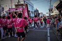 小須戸祭り2019 - SOLiD「無垢材セレクトカタログ」/ 材木店・製材所 新発田屋(シバタヤ)