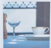 夜明けの珈琲 - 赤煉瓦洋館の雅茶子