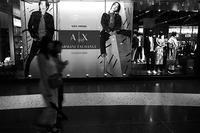 体感セミナー街撮りスナップのコース - スポック艦長のPhoto Diary