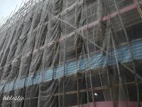 基督君王小聖堂·佛教黃鳳翎中學 - 香港貧乏旅日記 時々レスリー・チャン