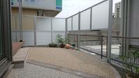 施工事例を2現場分UPしました・・・ - 岐阜県 門塀・庭・車庫 エクステリア専門店アーステック