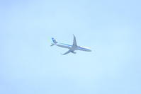 久しぶりに飛行機です。 - 平凡な日々の中で