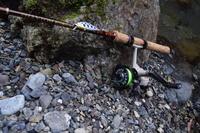 大内山釣行その2 - 釣り者の日々