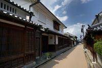今井町散策其の一 - デジタルな鍛冶屋の写真歩記