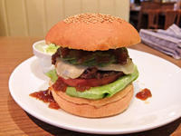 SKILLET DINER(長久手市) #5 - avo-burgers ー アボバーガーズ ー