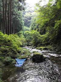 大人の夏休み♪@あきる野 - ヒビノコト。