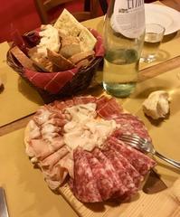 パンが貴重だったころ〜ヴェネトの二度焼きパン - ローマの台所のまわり